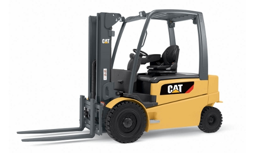 What To Consider When Renting A Forklift